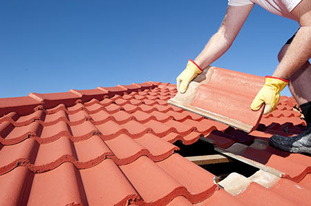 roofing contractors san francisco