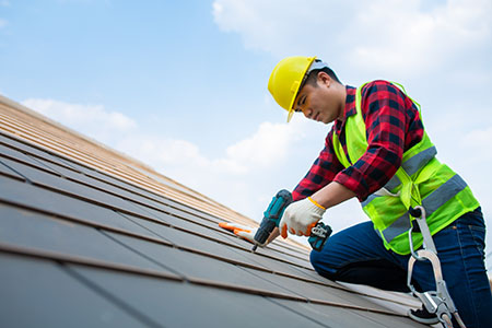 Commercial Roofing San Francisco