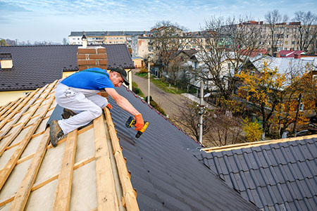 roofing San Francisco CA experts